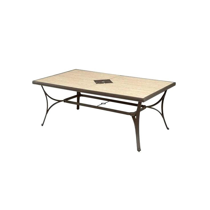 Best ideas about Home Depot Coffee Table . Save or Pin ZUO Malibu Aluminum Outdoor Coffee Table The Home Depot Now.