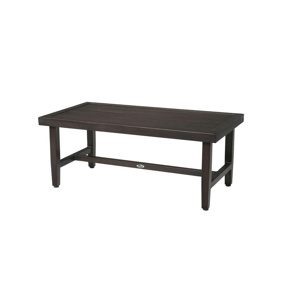 Best ideas about Home Depot Coffee Table . Save or Pin Safavieh Keelin Grey Coffee Table FOXB The Home Depot Now.
