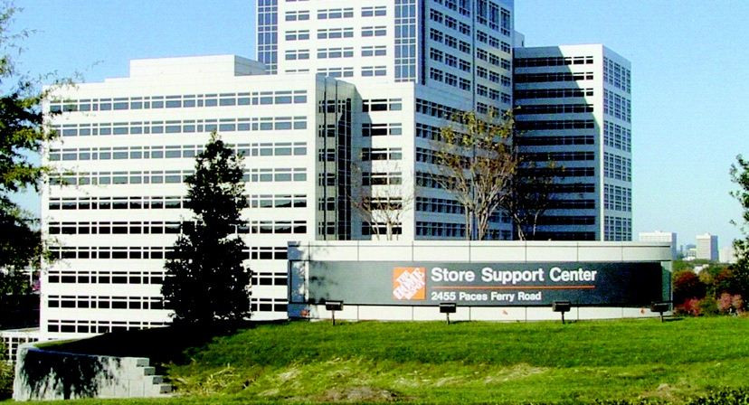Best ideas about Home Depot Corporate Office Address . Save or Pin HOME DEPOT HEADQUARTERS ADDRESS Now.