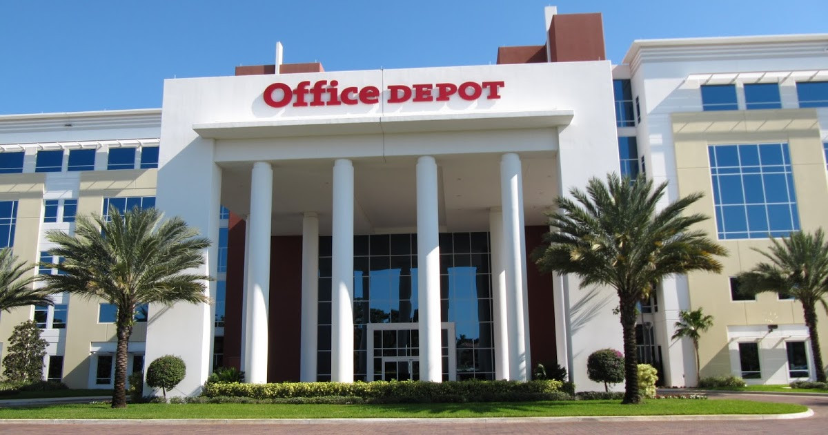 Best ideas about Home Depot Corporate Office Address . Save or Pin fice Depot Corporate fice Headquarters HQ Now.