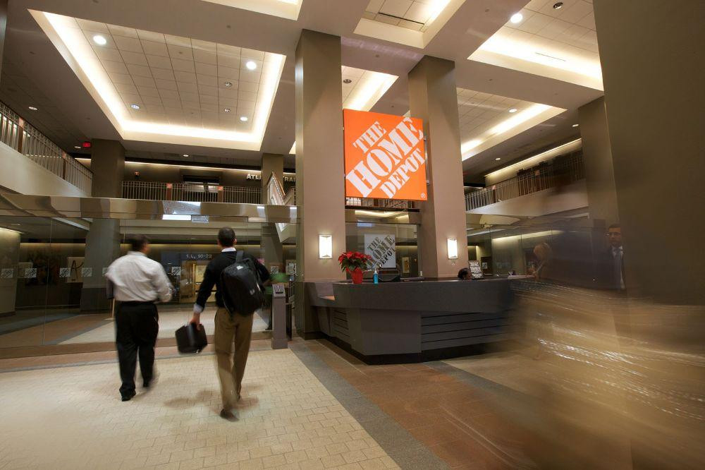 Best ideas about Home Depot Corporate Office Address . Save or Pin Corporate The Home Depot fice Now.