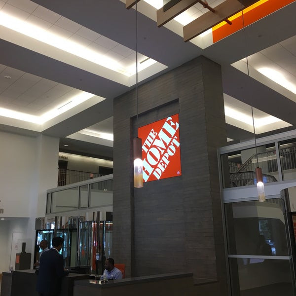 Best ideas about Home Depot Corporate Office . Save or Pin The Home Depot Corporate fice Atlanta GA Now.