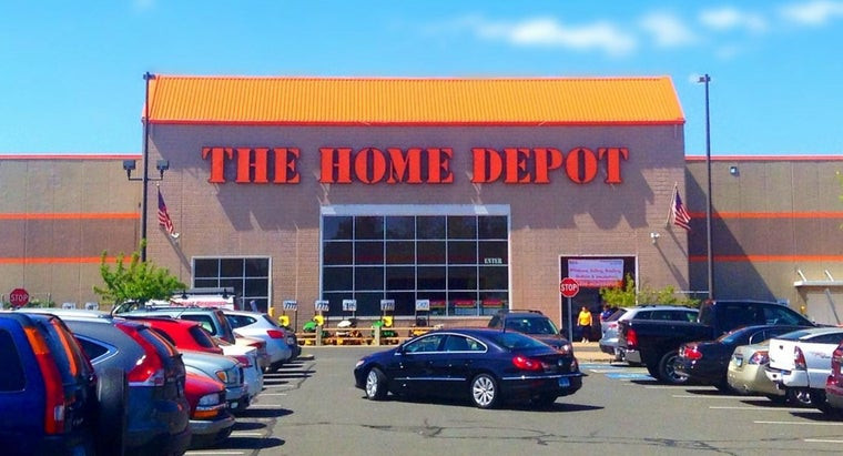 Best ideas about Home Depot Corporate Office . Save or Pin What Is Home Depot s Corporate fice Address Now.