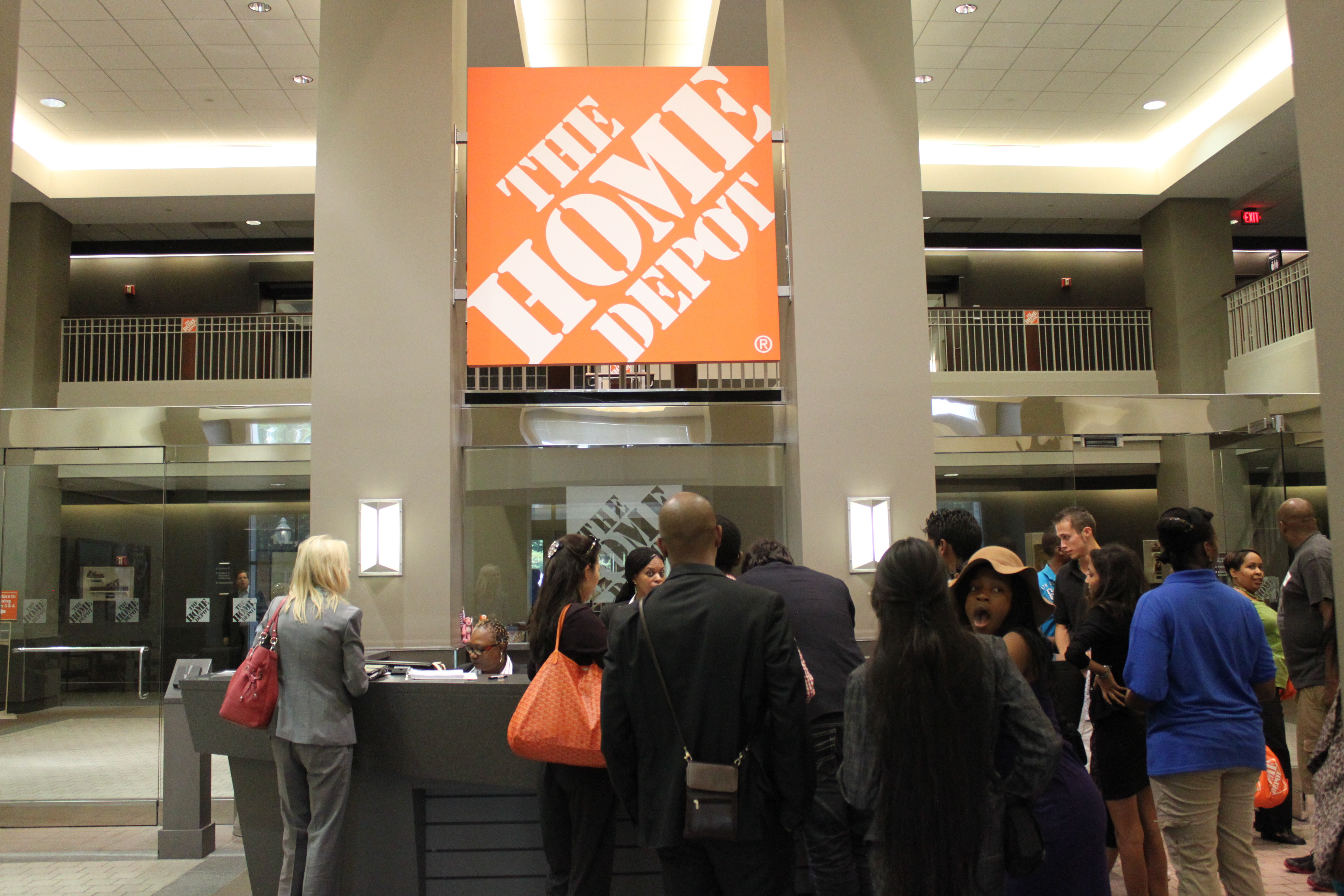 Best ideas about Home Depot Corporate Office . Save or Pin Visiting Home Depot Corporate Headquarters Now.