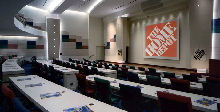 Best ideas about Home Depot Corporate Office . Save or Pin Home Depot is a Crown Partner – The Crown Corporation TCC Now.