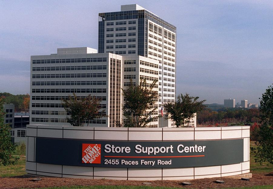 Best ideas about Home Depot Corporate Office . Save or Pin s Home Depot s history in Atlanta Now.
