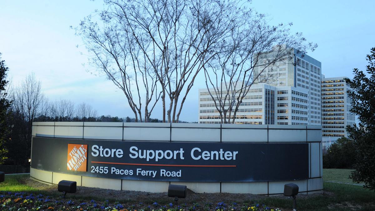 Best ideas about Home Depot Corporate Office . Save or Pin UPDATE Home Depot s $200M and tax breaks from Cobb Now.