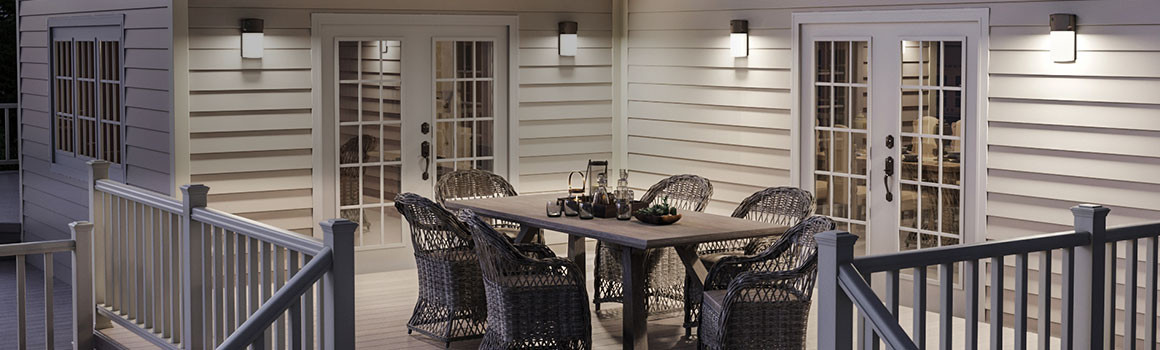 Best ideas about Home Depot Landscape Lighting . Save or Pin Outdoor Lighting & Exterior Light Fixtures at The Home Depot Now.