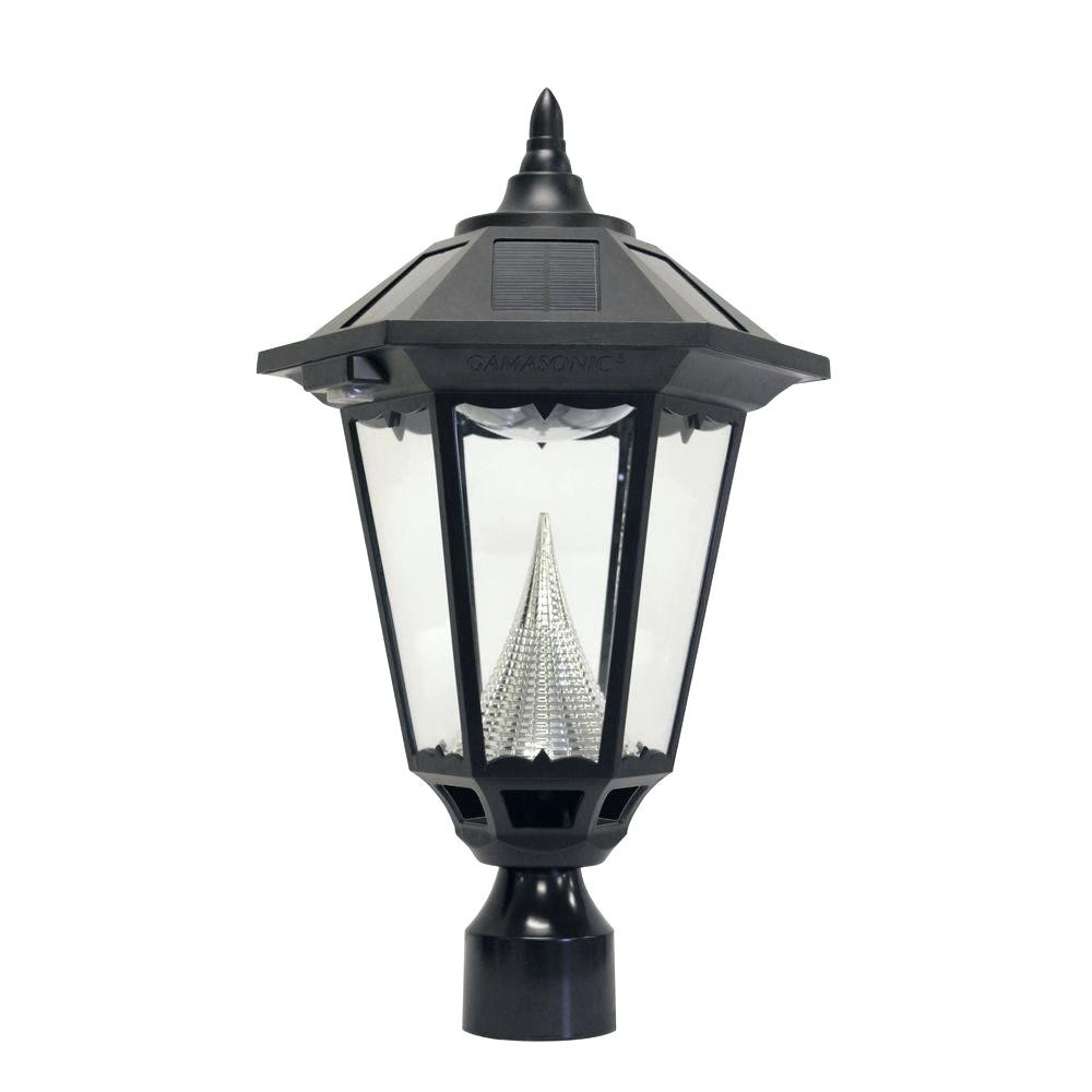 Best ideas about Home Depot Landscape Lighting . Save or Pin Lighting Stunning Outdoor Lighting Feature By Using Solar Now.