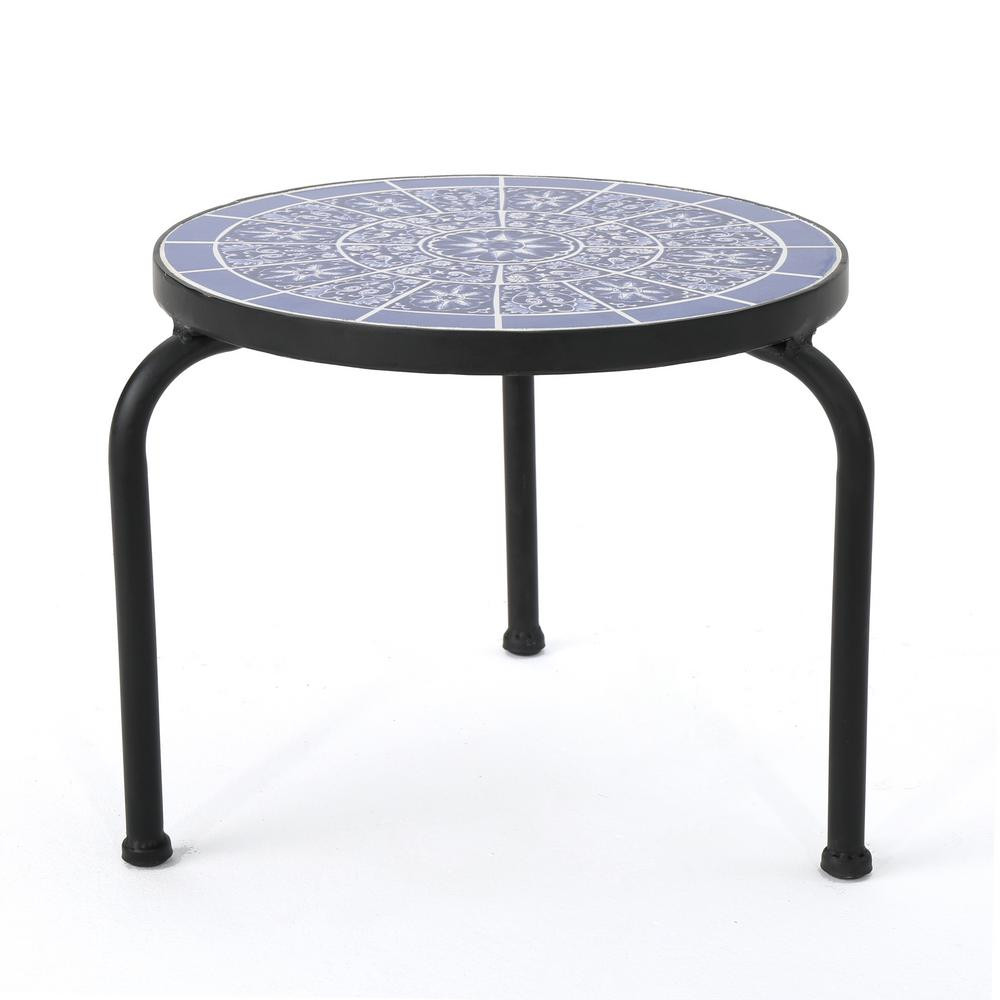 Best ideas about Home Depot Patio Table . Save or Pin White Patio Side Table 50ETW RTA The Home Depot Now.
