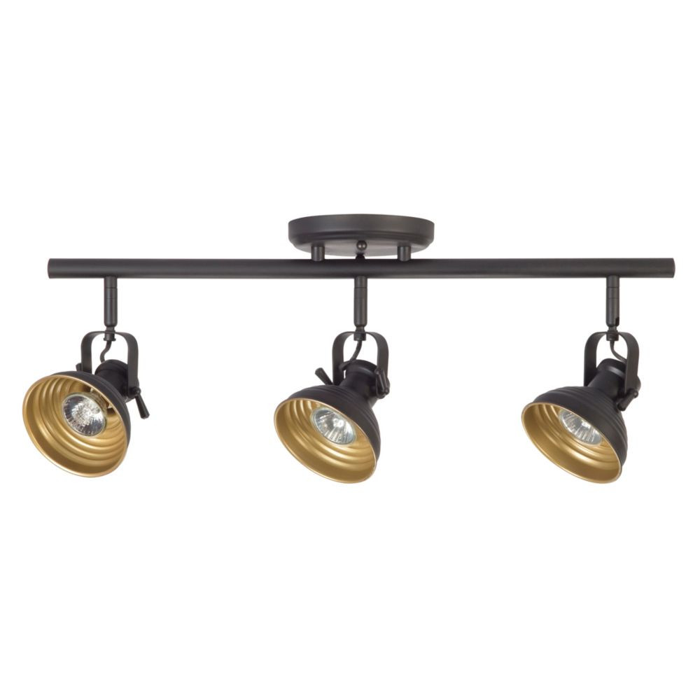 Best ideas about Home Depot Track Lighting . Save or Pin Track Lighting LED Modern Industrial & More Now.