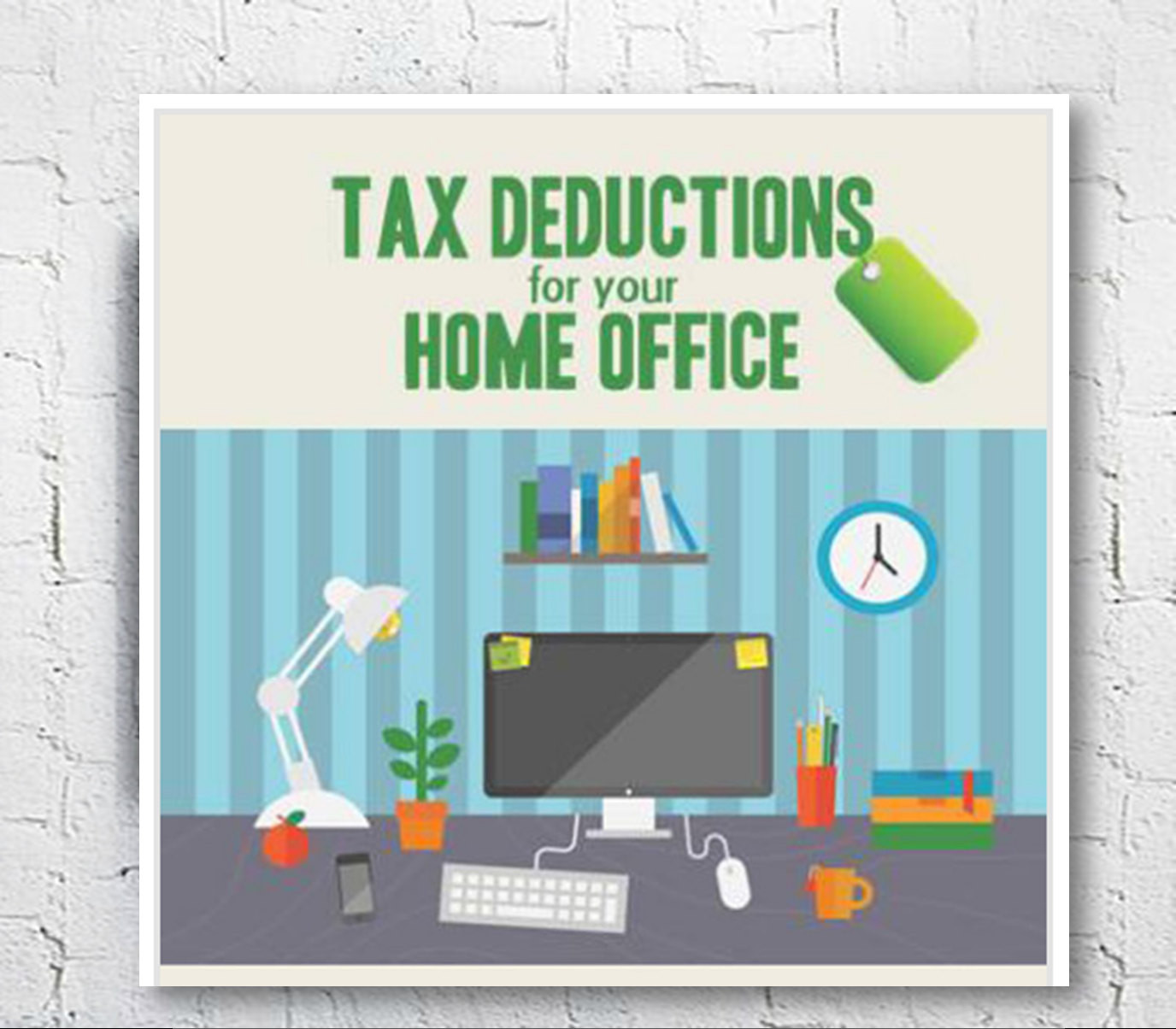 20 Ideas For Home Office Deduction Calculator