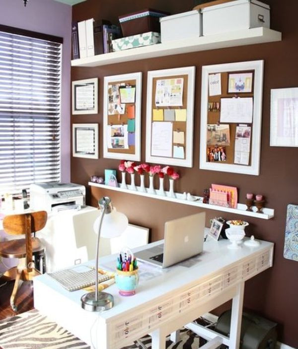 Best ideas about Home Office Organization Ideas . Save or Pin Tips for Organizing your Home fice Now.