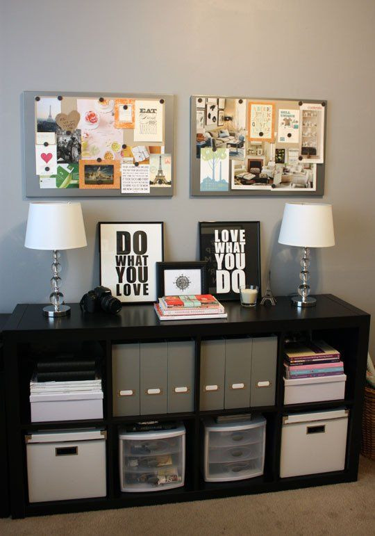 Best ideas about Home Office Organization Ideas . Save or Pin 1000 ideas about Small fice Organization on Pinterest Now.