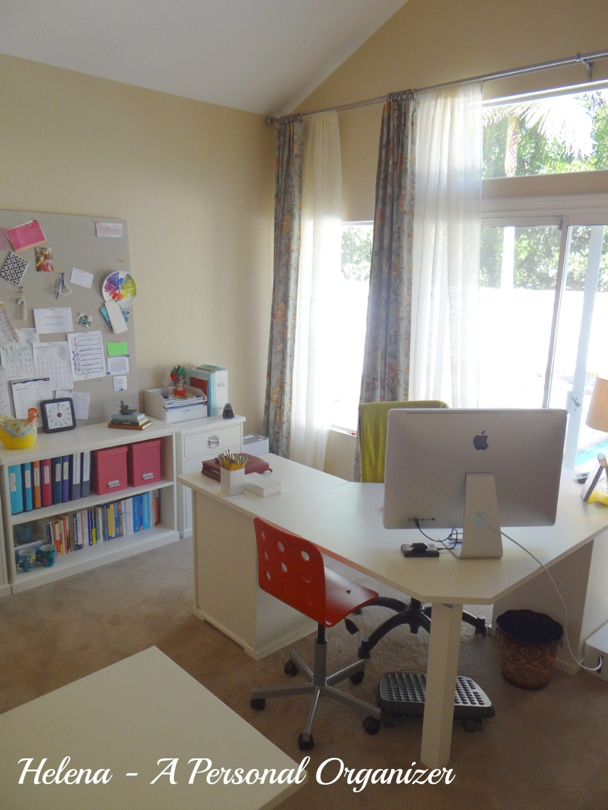 Best ideas about Home Office Organization Ideas . Save or Pin Get Your Home fice in Tip Top Shape Now.