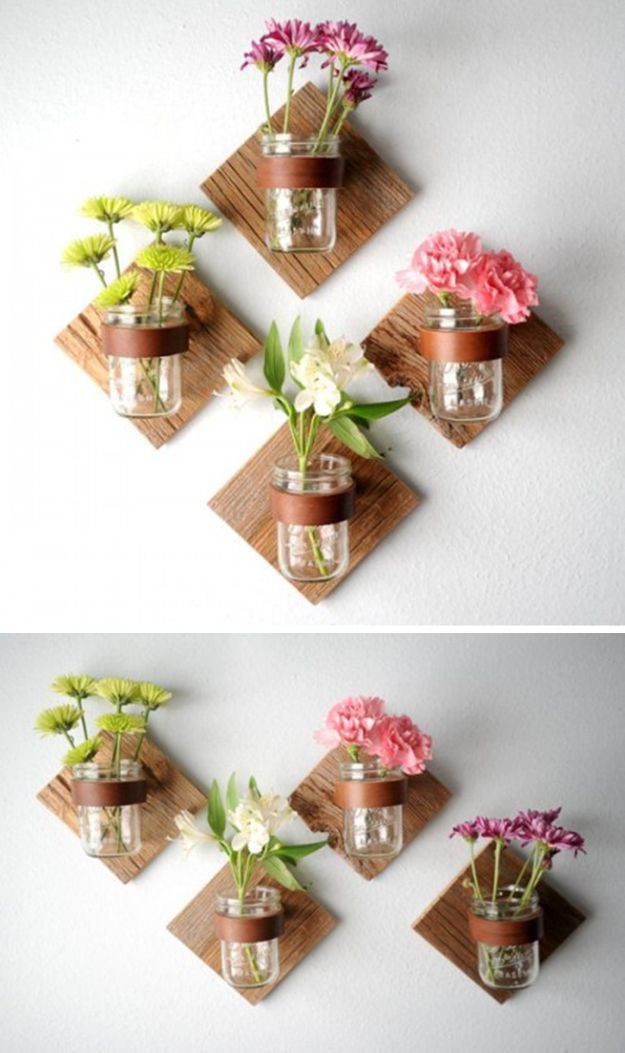 Best ideas about Homemade Craft Ideas For Adults . Save or Pin 25 Best Ideas about Diy Decorating on Pinterest Now.