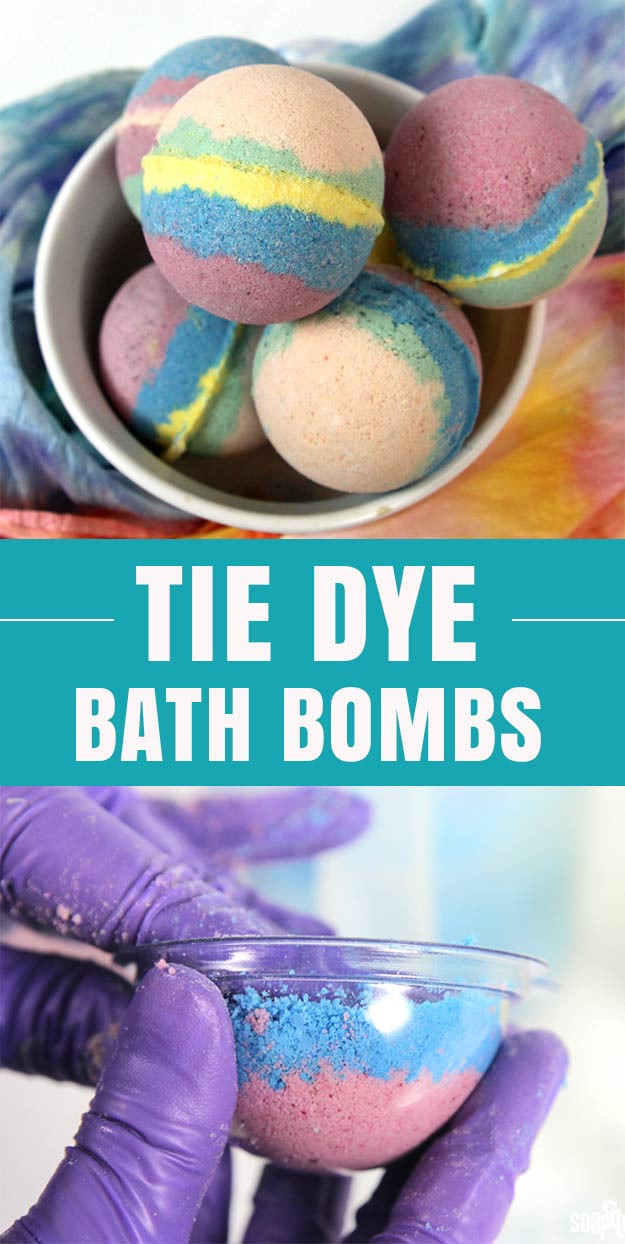 Best ideas about Homemade Craft Ideas For Adults . Save or Pin The 28 Most Fabulous DIY Bath Bomb Recipes Ever Now.