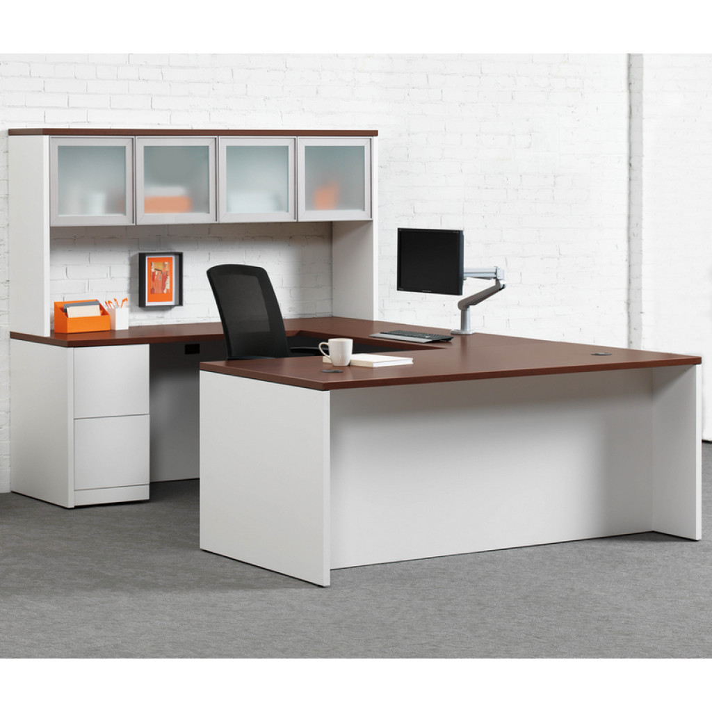 Best ideas about Hon Office Furniture . Save or Pin HON Series U Shape Workstation atWork fice Furniture Now.