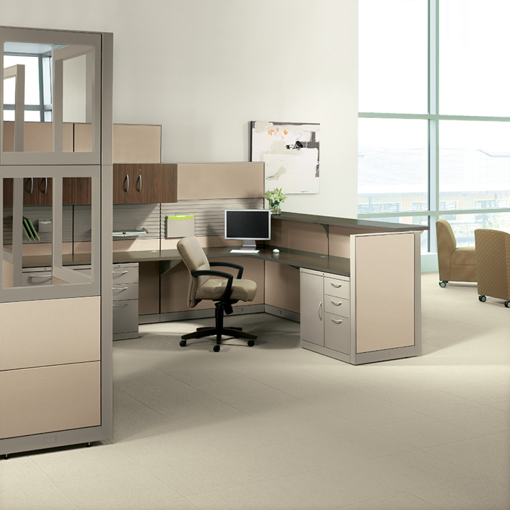 Best ideas about Hon Office Furniture . Save or Pin HON Abound Workstations atWork fice Furniture Canada Now.