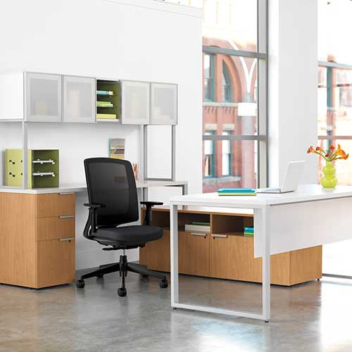 Best ideas about Hon Office Furniture . Save or Pin HON Voi fice Furniture & Interior Solutions in Grand Now.