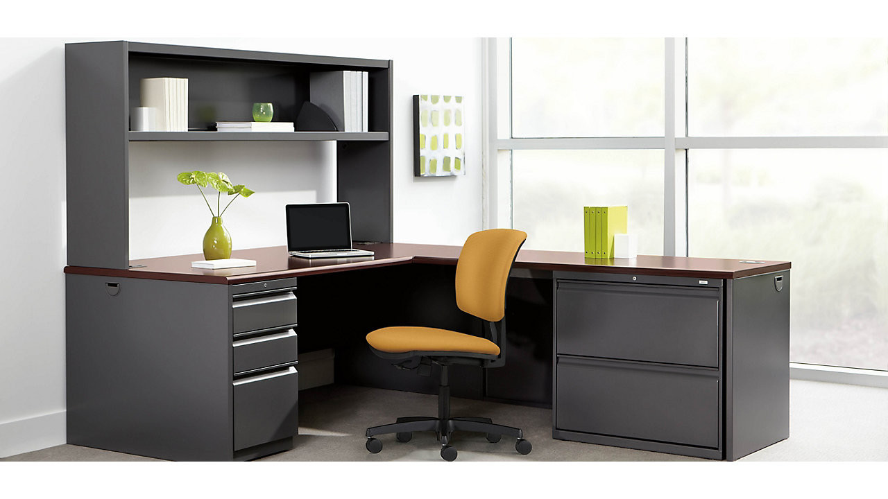 Best ideas about Hon Office Furniture . Save or Pin Series Now.