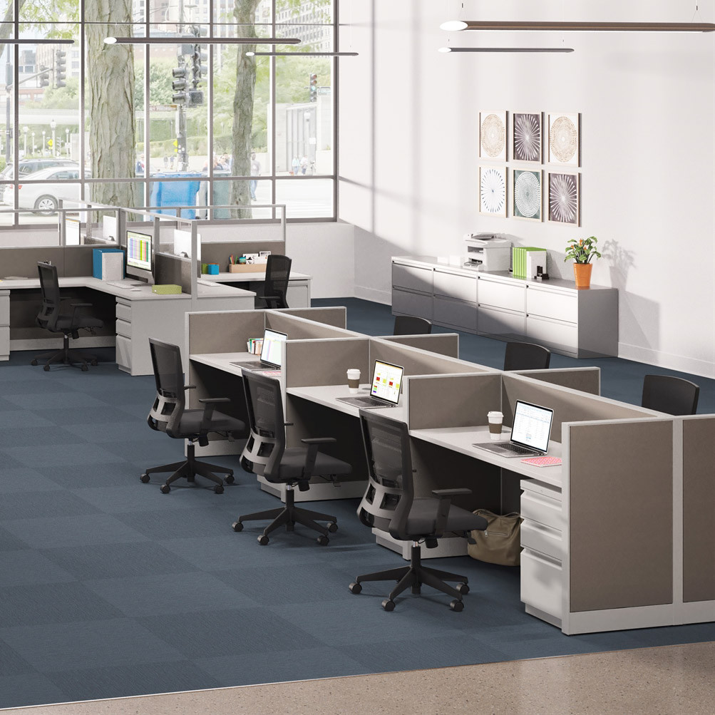 Best ideas about Hon Office Furniture . Save or Pin HON NOW Quickship Idea Starters Now.