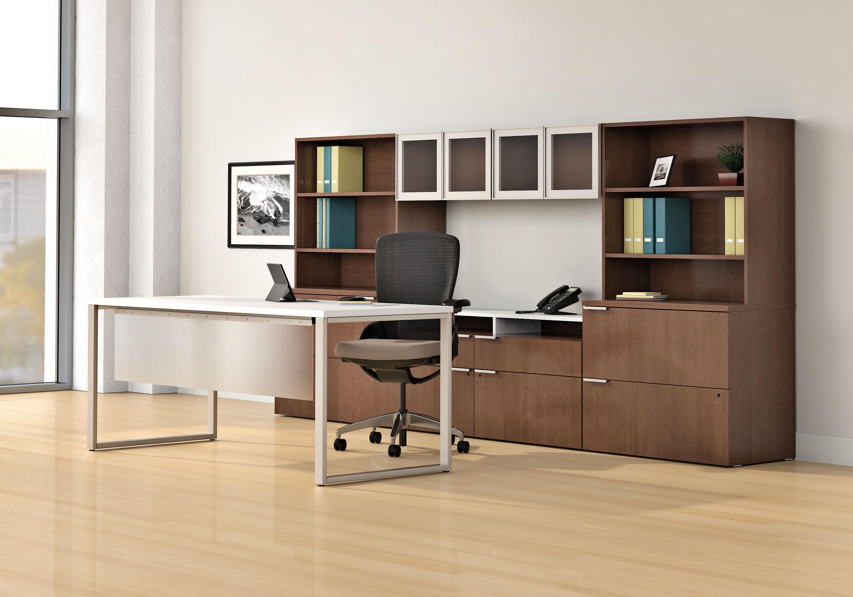 Best ideas about Hon Office Furniture . Save or Pin puter Desks fice Desks Cincinnati Now.