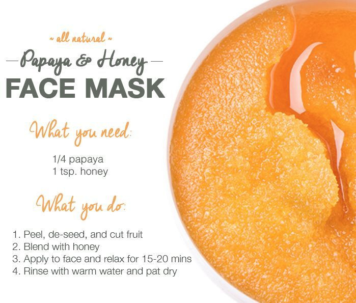 Best ideas about Honey Peel Off Mask DIY . Save or Pin 4 DIY Face Mask Recipes from Superfoods Shakeology Now.