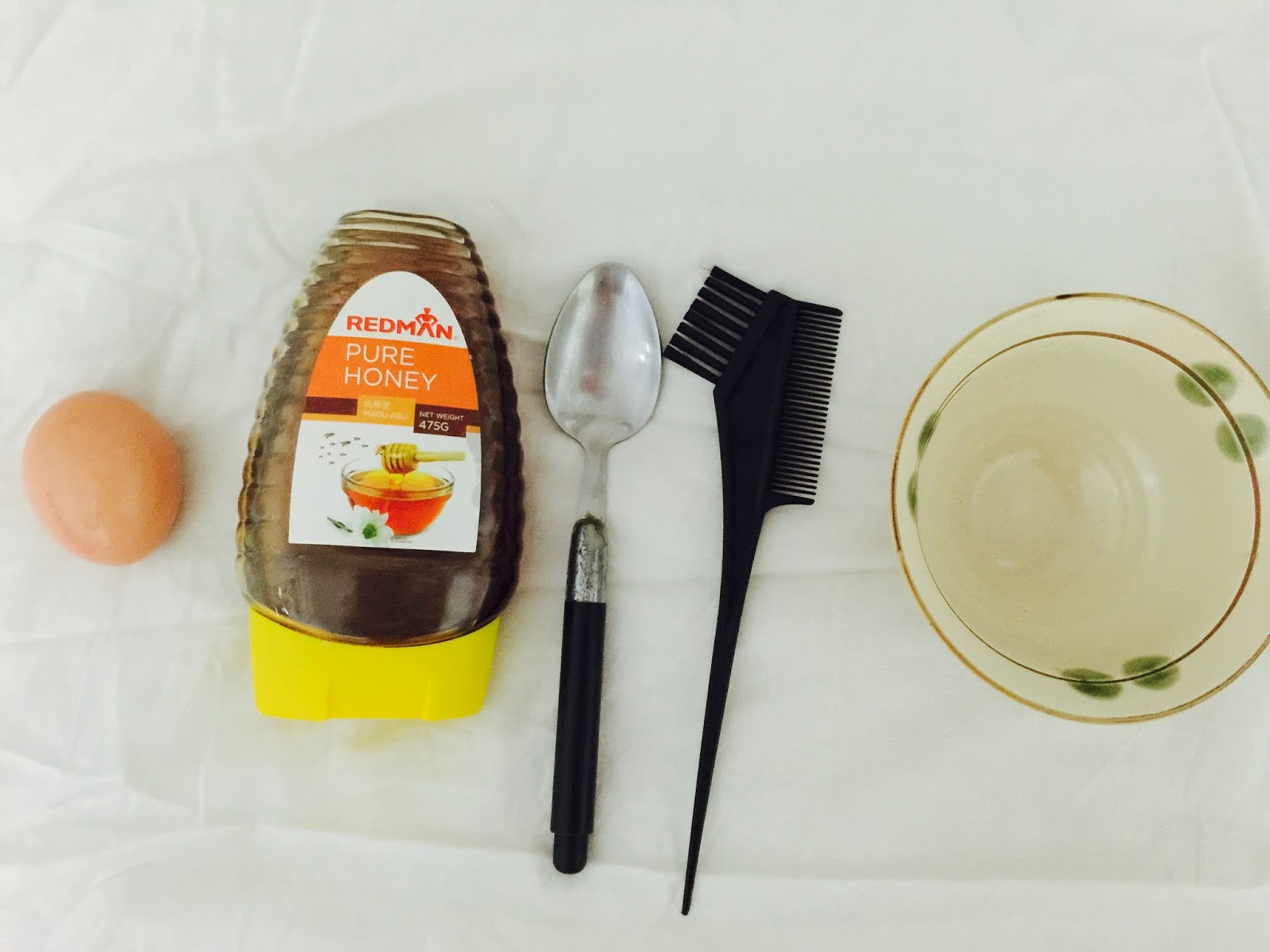 Best ideas about Honey Peel Off Mask DIY . Save or Pin ME DIY Egg White & Honey Peel f Mask Now.