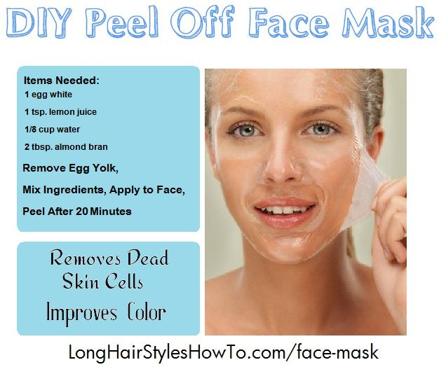 Best ideas about Honey Peel Off Mask DIY . Save or Pin 1000 ideas about Egg White Facial on Pinterest Now.