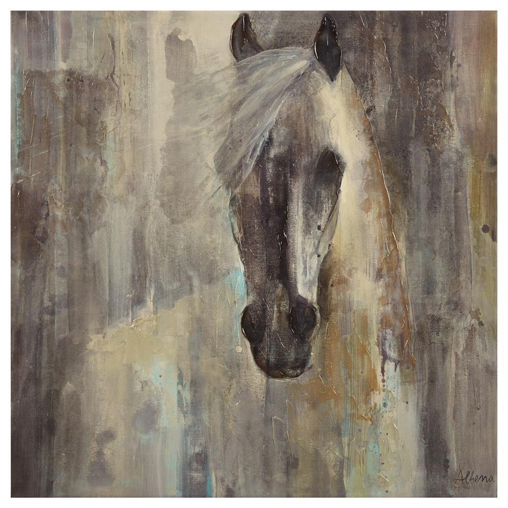 Best ideas about Horse Wall Art . Save or Pin Canvas Horse Silhouette Canvas Framed Art Wall Decor Now.
