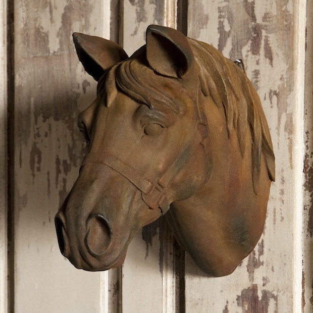 Best ideas about Horse Wall Art . Save or Pin Horse Head Wall Mount Now.