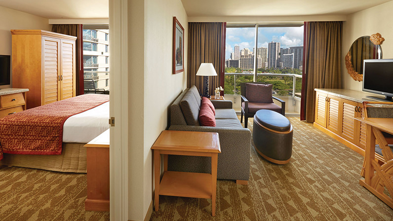 Best ideas about Hotels With Two Bedroom Suites . Save or Pin Oahu e & Two Bedroom Suites Now.