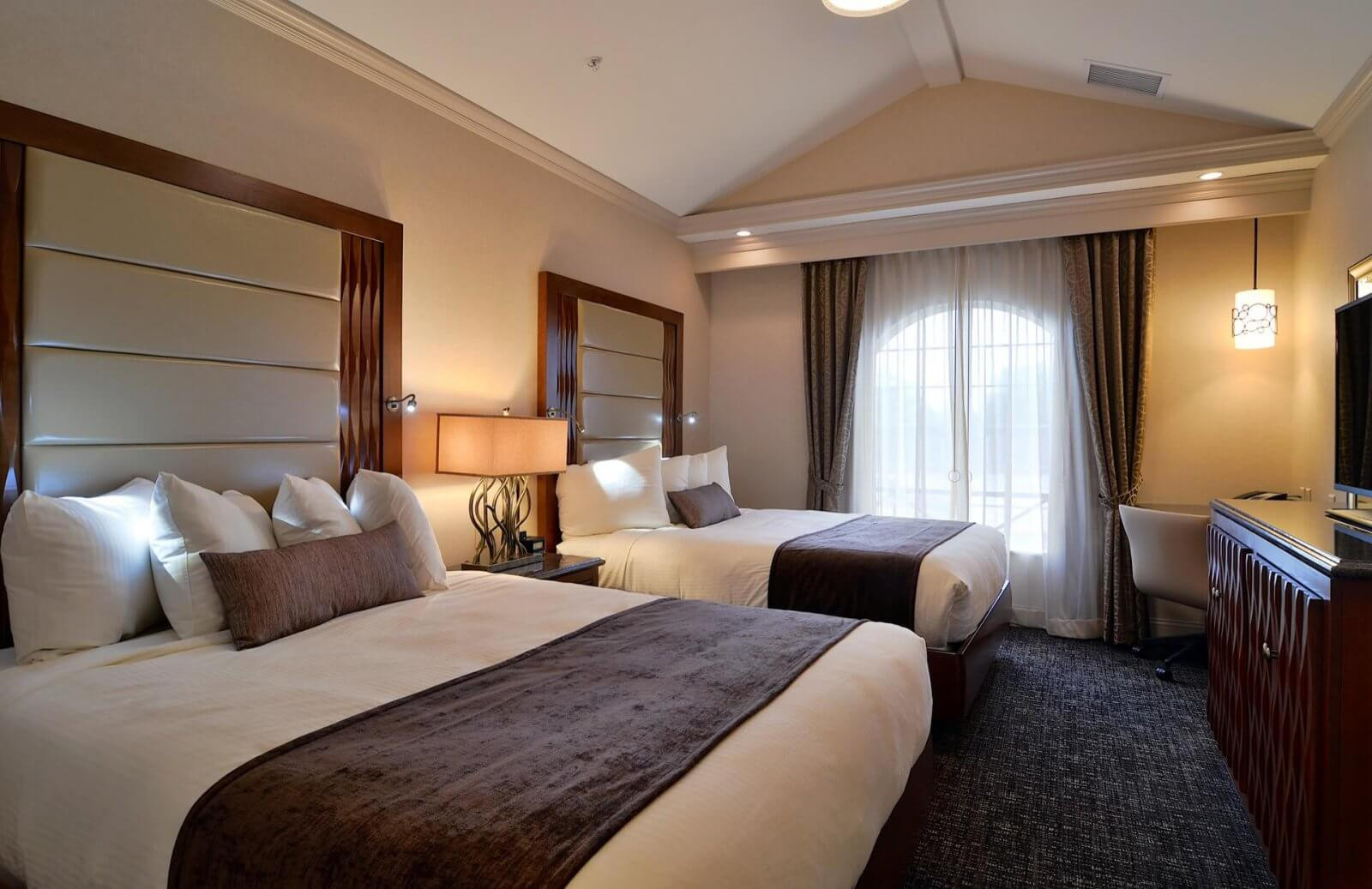 Best ideas about Hotels With Two Bedroom Suites . Save or Pin Hotel Suites in Lancaster PA Now.