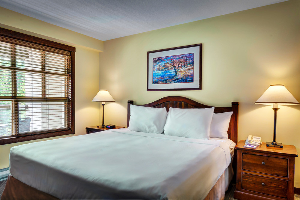 Best ideas about Hotels With Two Bedroom Suites . Save or Pin 2 Bedroom Hotel Suite Whistler Hotel Black b Mountain Now.