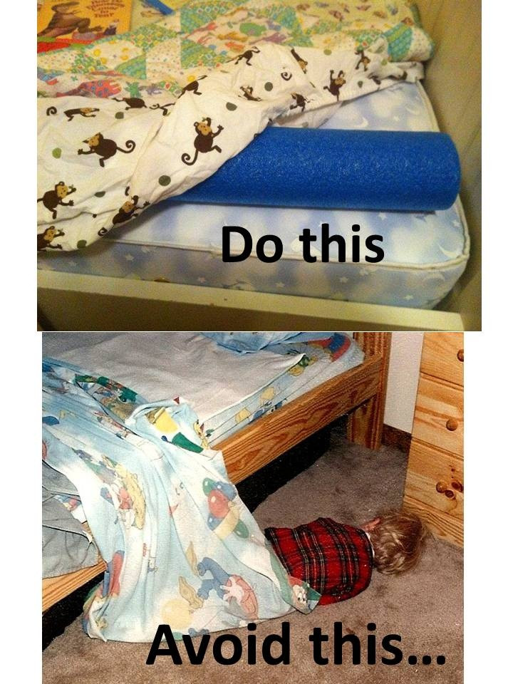 Best ideas about How To Keep Sheets On Bed DIY . Save or Pin Top 25 ideas about Toddler Floor Bed on Pinterest Now.
