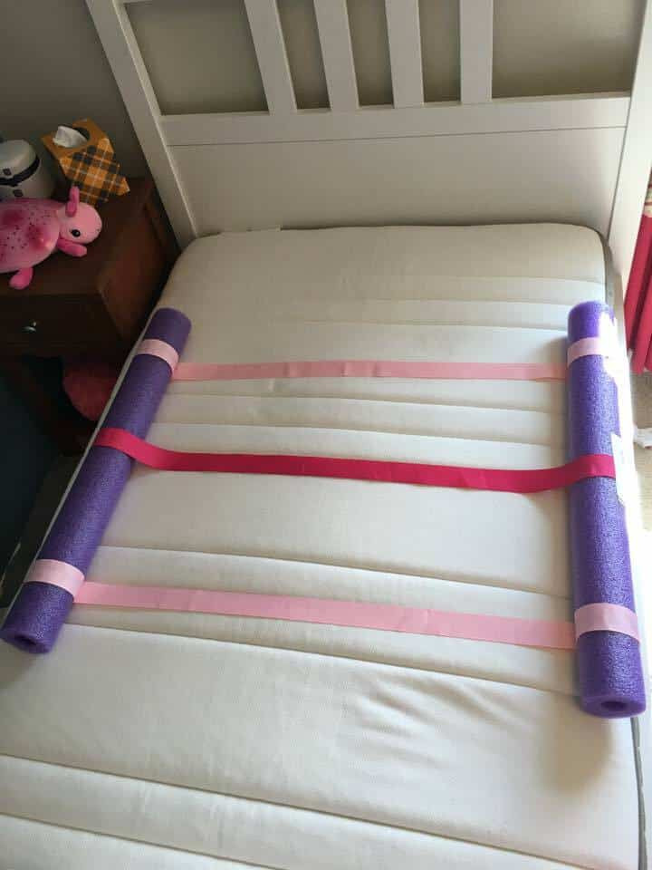 Best ideas about How To Keep Sheets On Bed DIY . Save or Pin What s The Best Bed Rail How To Keep Kids From Falling Now.