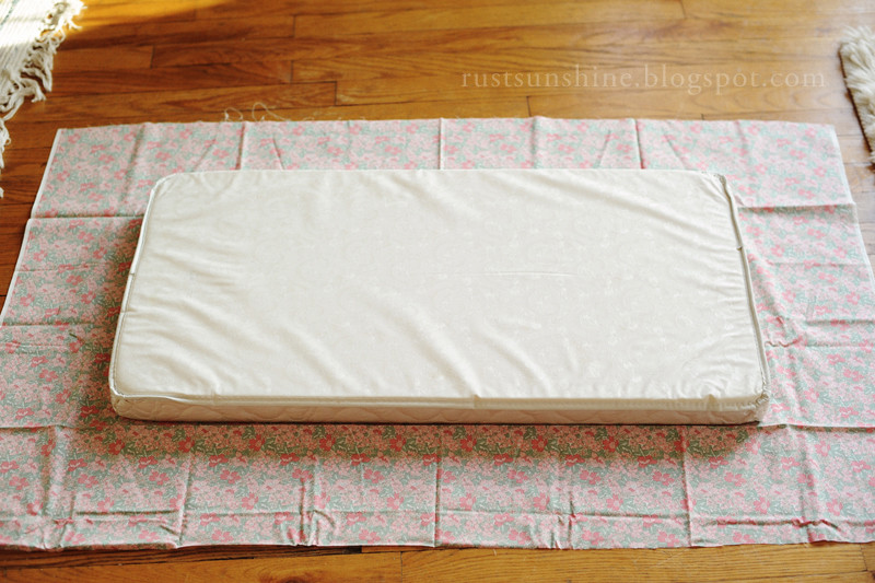 Best ideas about How To Keep Sheets On Bed DIY . Save or Pin Rust & Sunshine Fitted Sheets Now.
