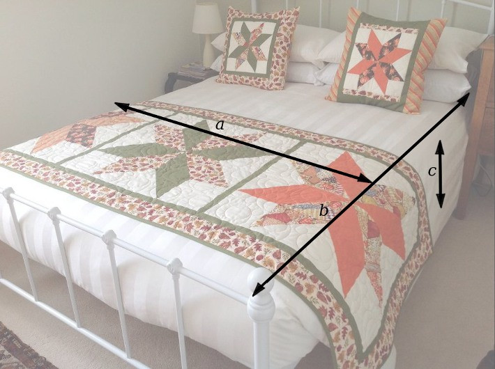 Best ideas about How To Keep Sheets On Bed DIY . Save or Pin DIY Fitted Sheets How to Turn Flat Sheets Into Fitted Sheets Now.