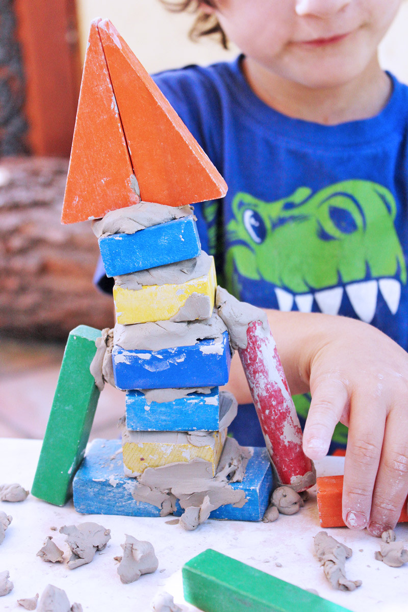 Best ideas about How To Projects For Kids . Save or Pin Clay Projects for Kids Now.