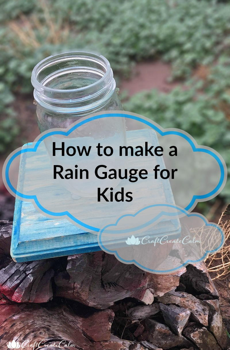 Best ideas about How To Projects For Kids . Save or Pin How to make a Rain Gauge Now.
