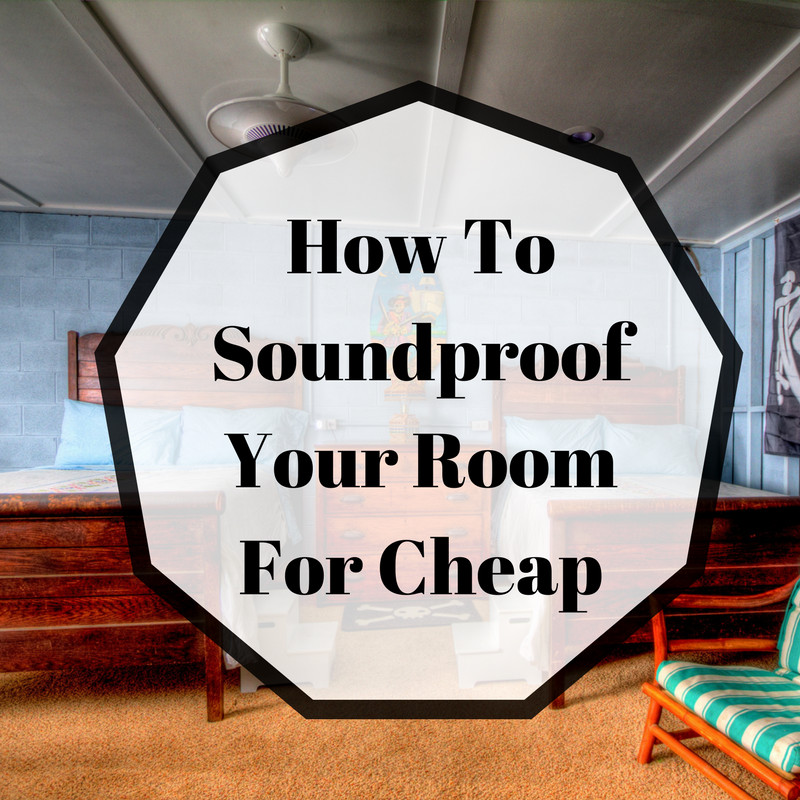 Best ideas about How To Soundproof A Room DIY . Save or Pin 4 Easy Ways How To Soundproof Your Room For Cheap SPD Now.