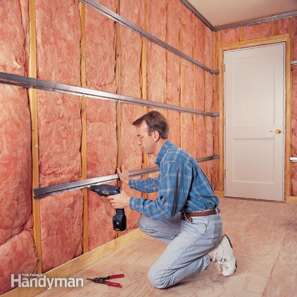 Best ideas about How To Soundproof A Room DIY . Save or Pin How to Soundproof a Room Now.
