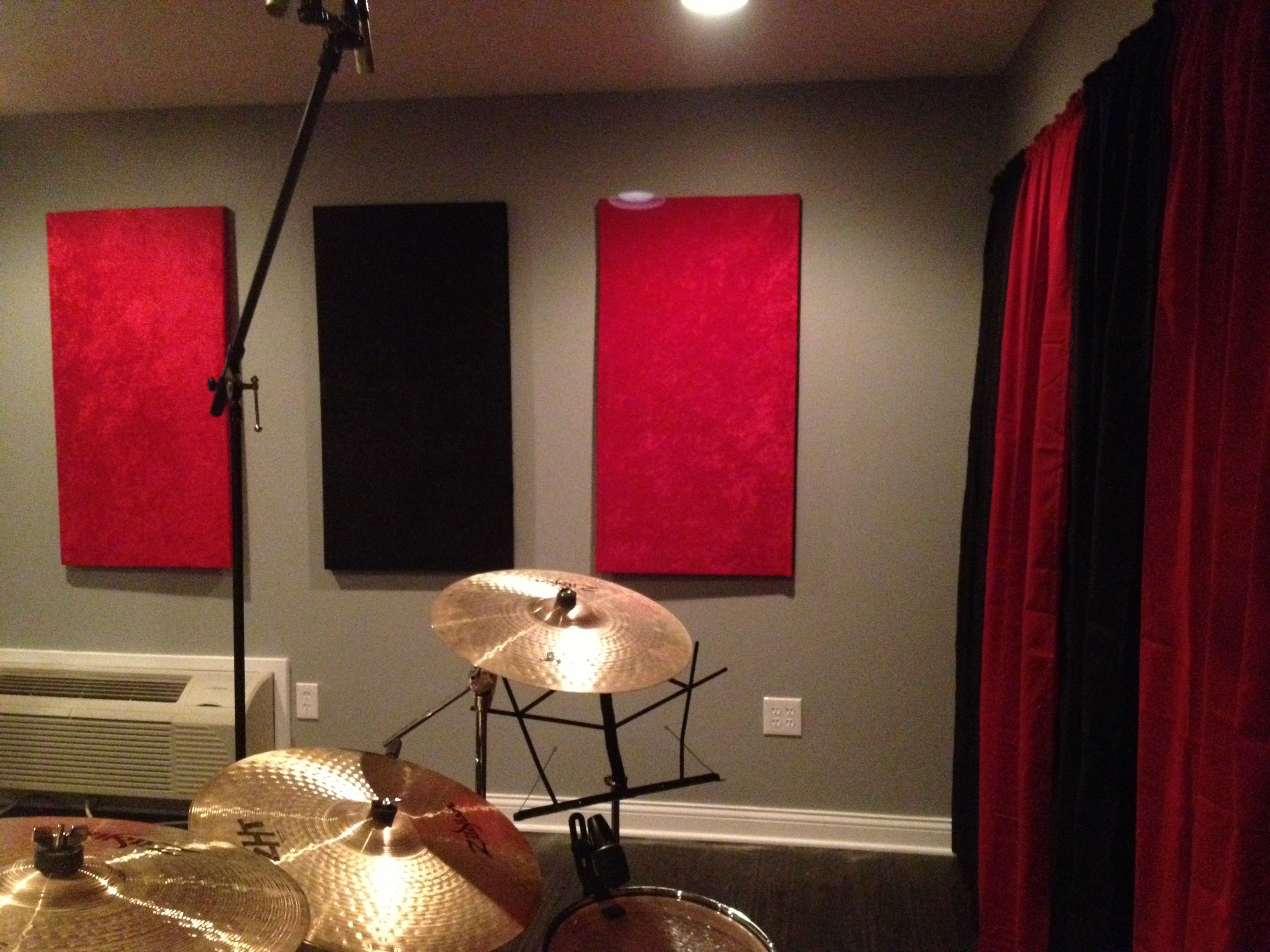 Best ideas about How To Soundproof A Room DIY . Save or Pin DIY Sound Proof Panels Step by Step – Deacon Tim s Audio Now.