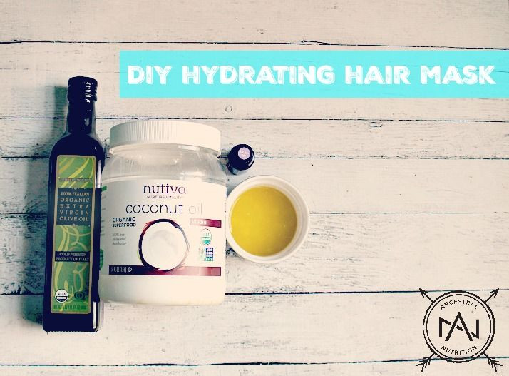 Best ideas about Hydrating Hair Mask DIY . Save or Pin 1000 ideas about Hydrating Hair Mask on Pinterest Now.