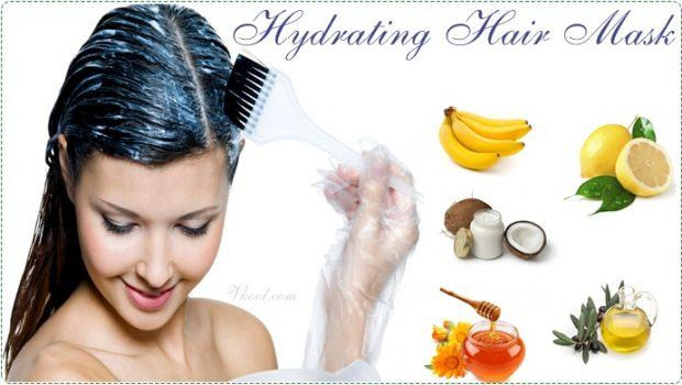 Best ideas about Hydrating Hair Mask DIY . Save or Pin 7 Natural Homemade Hydrating Hair Mask Recipes For Hair Types Now.