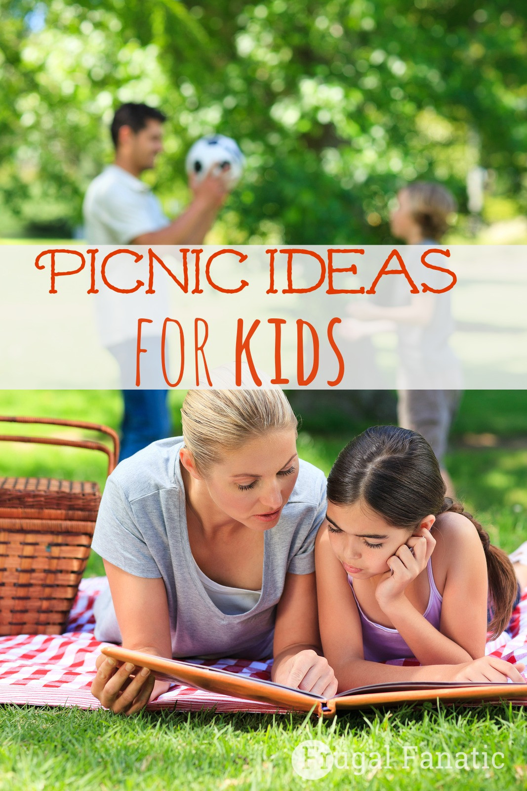 Best ideas about Ideas For Kids . Save or Pin Picnic Ideas For Kids Frugal Fanatic Now.