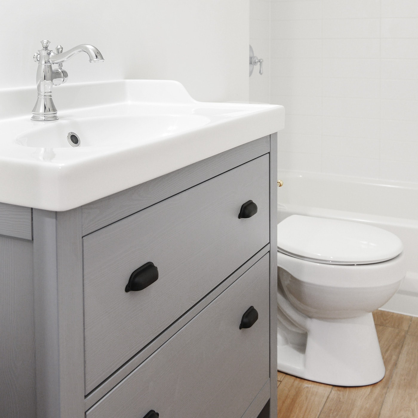 Best ideas about Ikea Bathroom Vanity . Save or Pin What Makes an IKEA Vanity Stand Out the Rest Now.