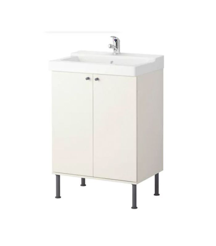 Best ideas about Ikea Bathroom Vanity . Save or Pin The 10 Best IKEA Bathroom Vanities to Buy for Organization Now.