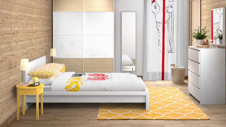 Best ideas about Ikea Bedroom Planner . Save or Pin Your Home Like A Professional Plan Room Planner IKEA Now.